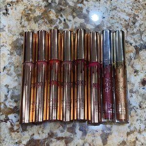 Kylie Cosmetics Makeup - Kylie Jenner lip kits *BUNDLE**